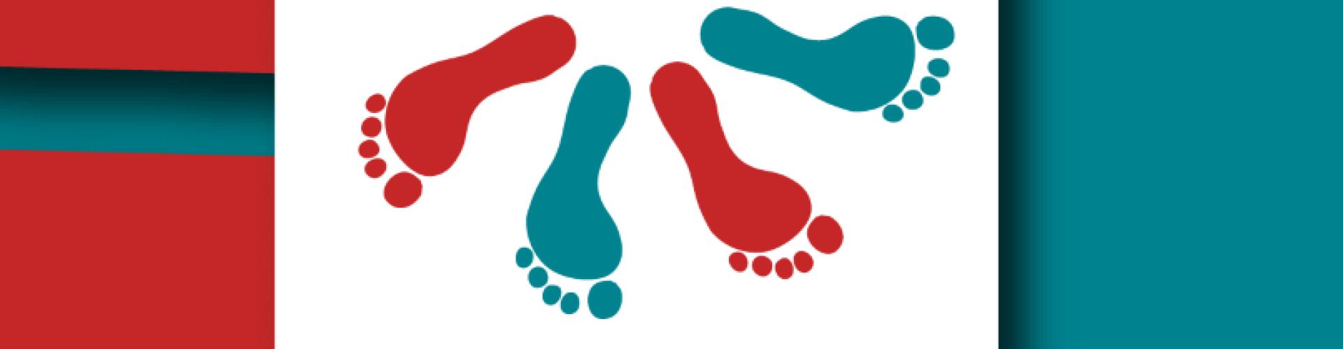 Train je voeten en voel het verschil!