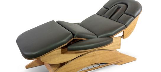 Relax Sensation Massagetafel