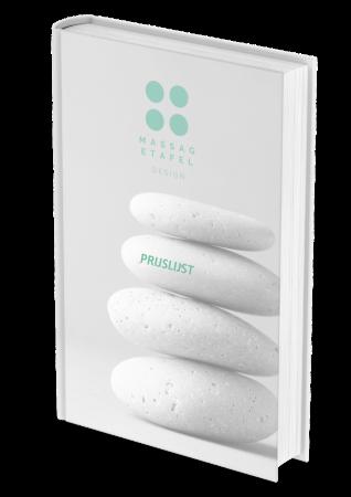 Prijslijst Falkner Massagetafels