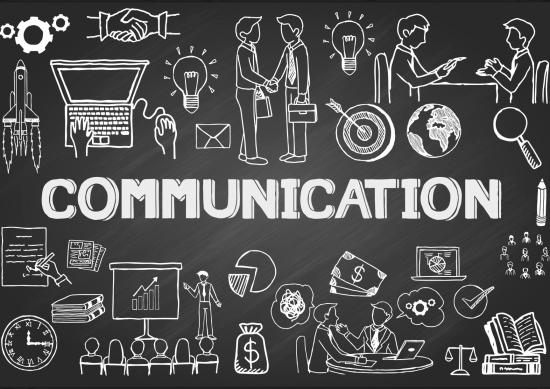 White paper De Kracht van Communicatie