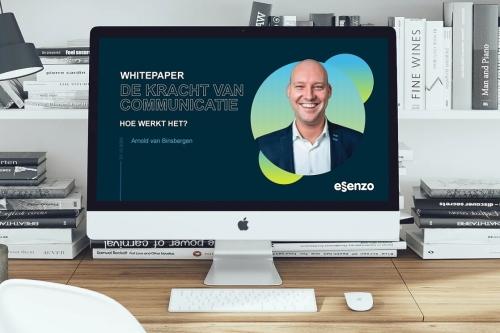 Whitepaper de kracht van communicatie