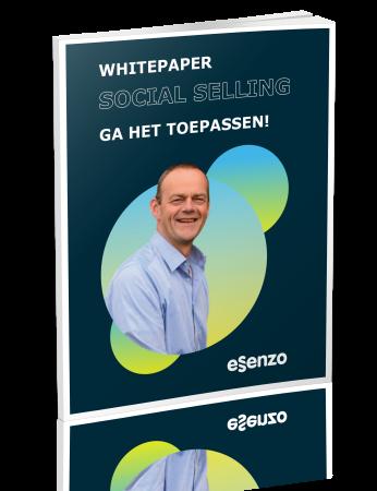 Whitepaper Social Selling Teus de Jong
