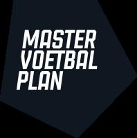 master voetbal plan
