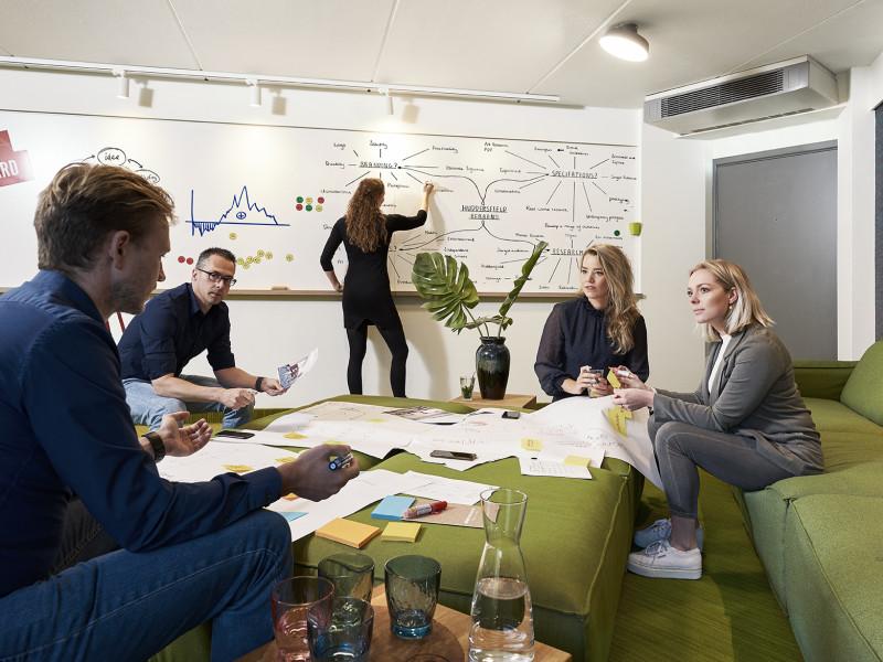 strategieplan maken voor je bedrijf