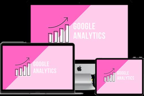 meer leren over google analytics