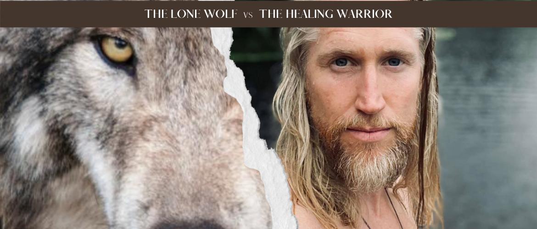 The Lone Wolf. Een persoonlijk verhaal.
