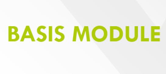 Basis module MatriXmethode