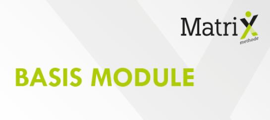 Basis module