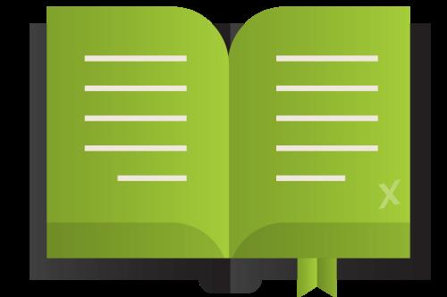 Boeken icoon