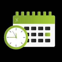 Leren klokkijken en kalender begrijpen