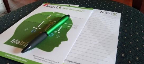 Lezing MatriXmethode
