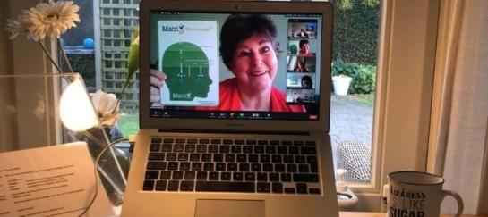 Live coaching MatriXmethode