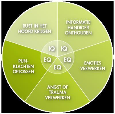 Hulpvragen cirkel MatriXmethode