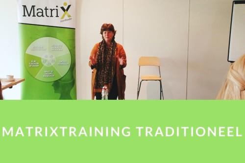 MatriXtraining Traditioneel met Ingrid Stoop