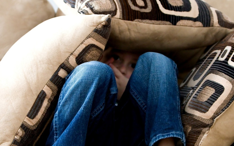 Hoe een trauma verwerken door zelfhulp