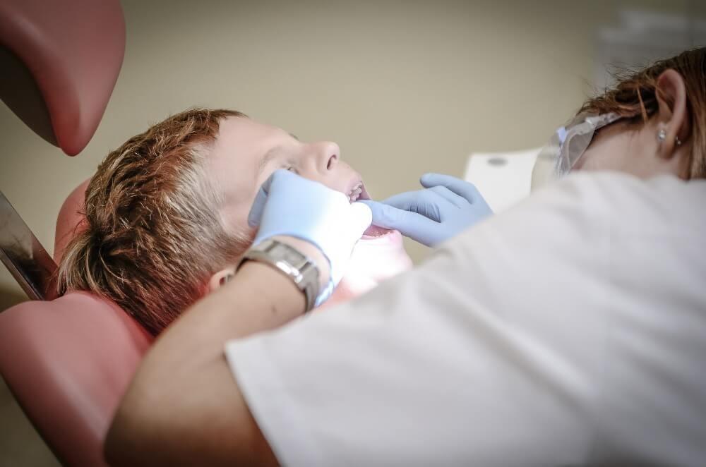 tandartsangst