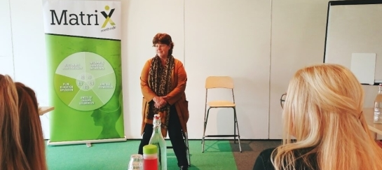 Training MatriXmethode Ingrid Stoop