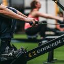 Groepstraining Maverick training krachttraining