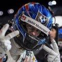Motorsport racecar driver