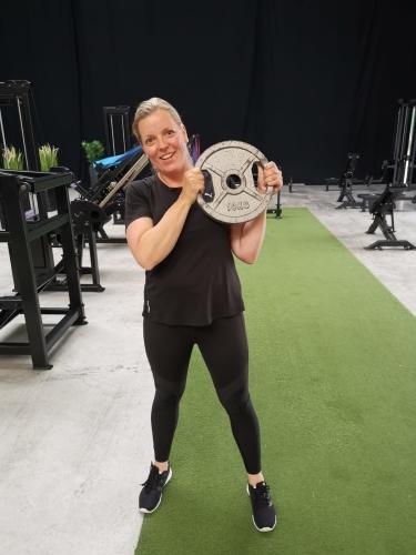 Danielle 10kg