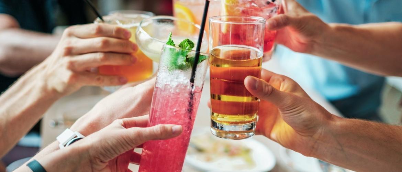 Wat mag ik drinken als ik wil afvallen?