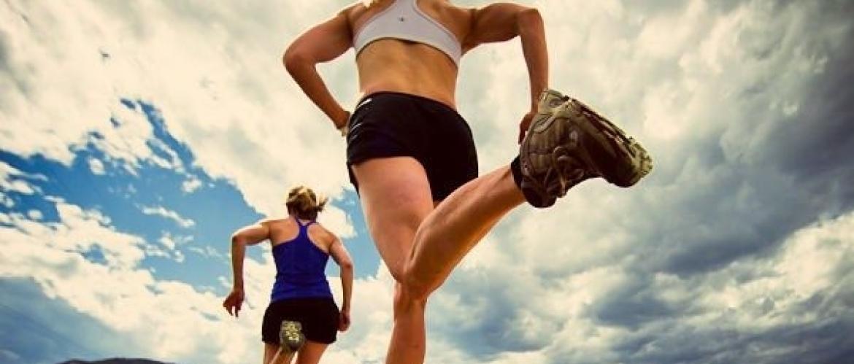 De meest gemaakte fout bij hardlopen