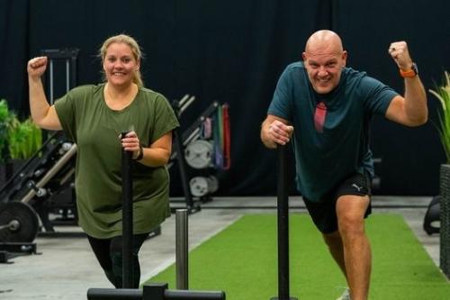 Janet en Stuart 25kg