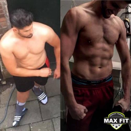 resultaten maxfit