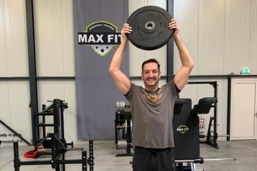 Mark 20kg