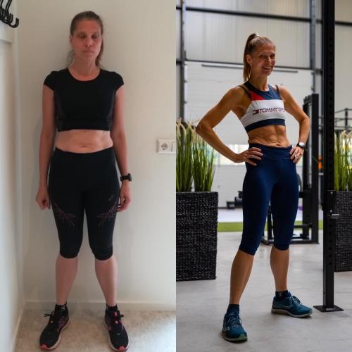 personal trainer maxfit