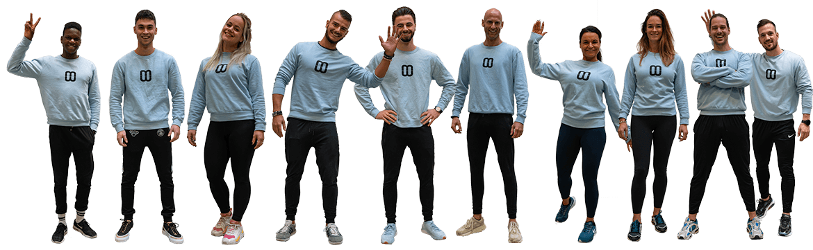 maxfit personal trainers