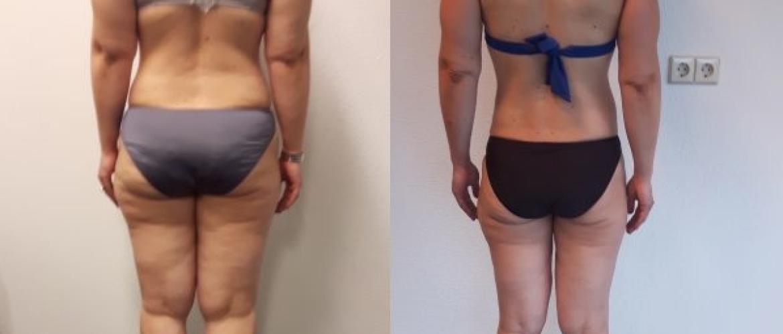 Fat Loss Training van Carmen