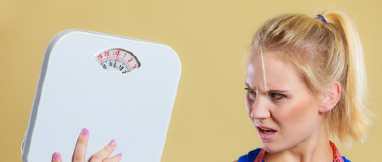 Maak deze veel gemaakte fout voor FAT LOSS niet!