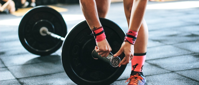 Voordelen krachttraining voor vrouwen