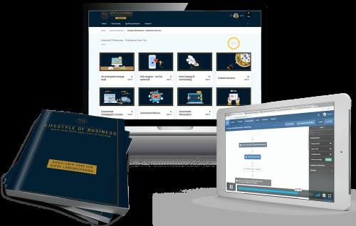 MBA op Slippers_Programma_online funnels