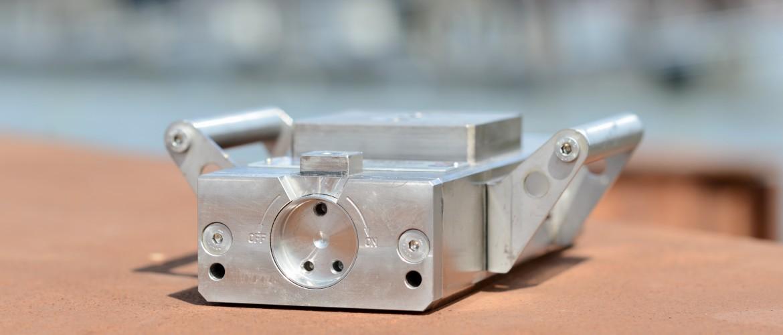 Controlock® Magnet Technology