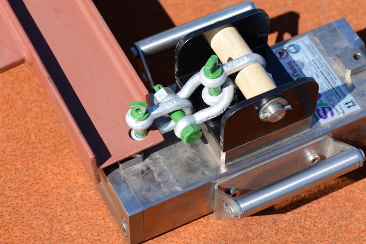 Controlock® magnet