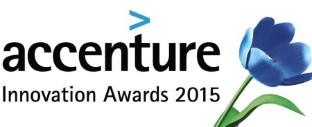 Top 5 accenture innovation award for Controlock®