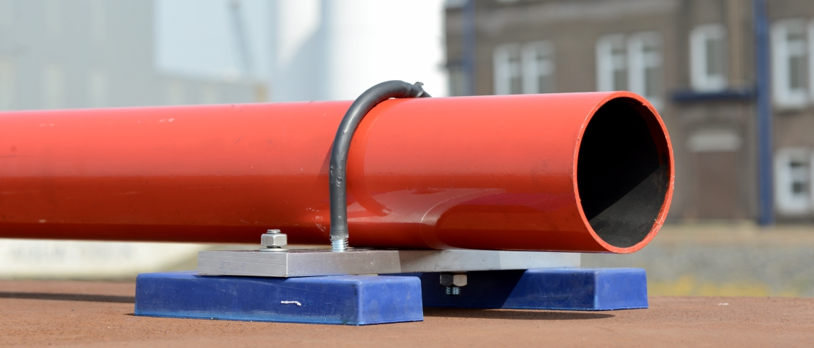 Pipe Support Magnet Anchor