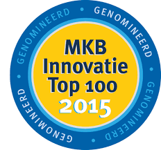 MKB Innovation top 5 of 2015