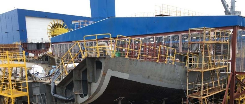 McNetiq Temporary Handrail System