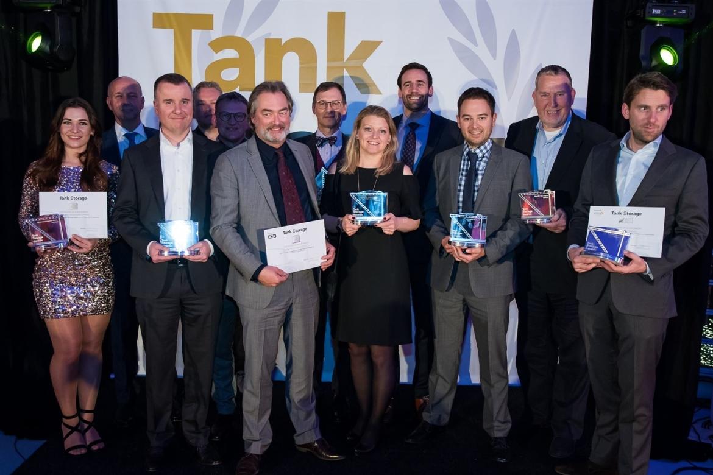 Tank storage award for McNetiq