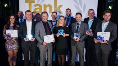 Tank storage award for McNetiq