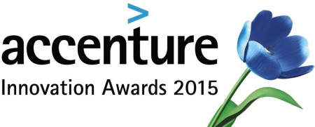 Top 5 Accenture Innovation Award for McNetiq Controlock®