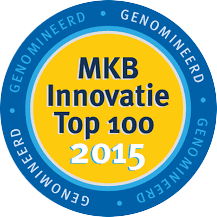 McNetiq is in the 5th place of The MKB Innovation Top 100
