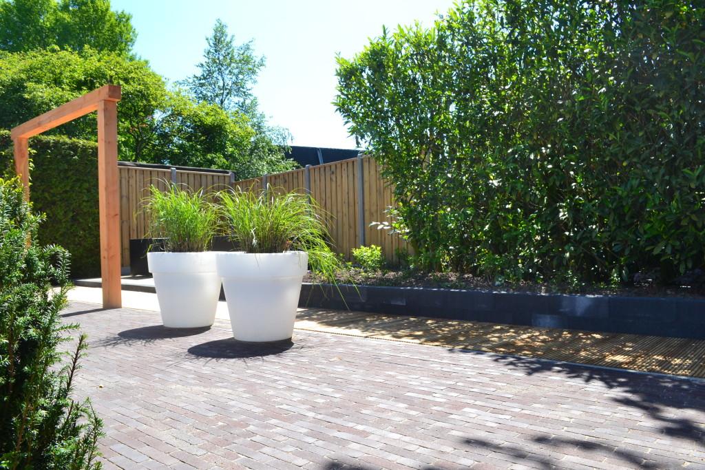 Grote Moderne Tuin : Ideeën voor de tuin bekijk 25 geweldige tuin ideeën incl gratis pdf