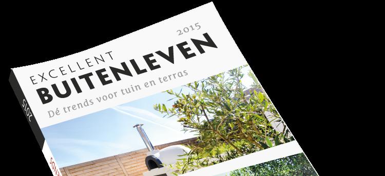 Inspiratie voor de tuin nodig ontvang een gratis boek for Tuinontwerp boek