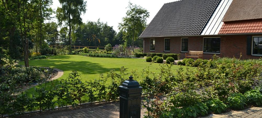 Populair Wat kost een tuin? | Gebruik deze handige berekening &LJ59