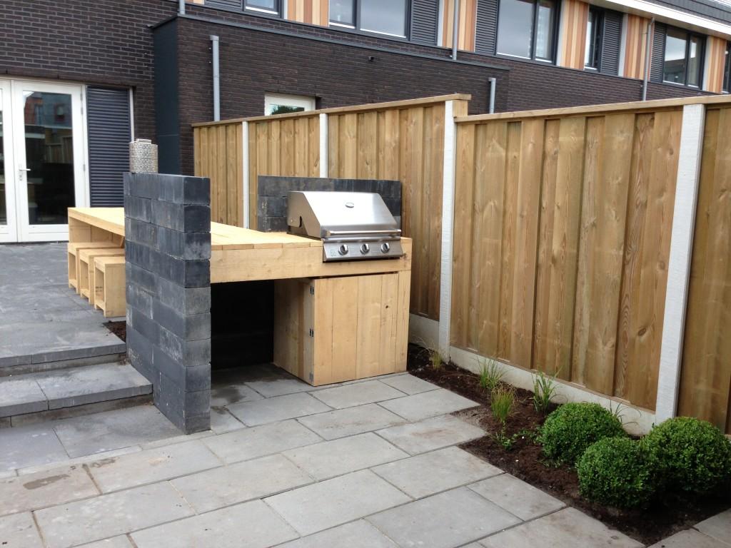 Houten Scheidingswand Tuin : Ideeën voor de tuin bekijk geweldige tuin ideeën incl gratis