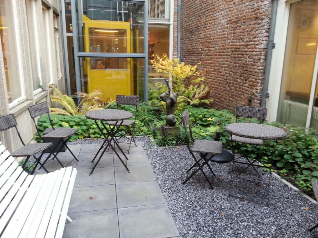 Kleine tuin voorbeelden tuintuin